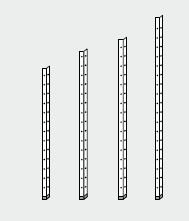 Accessori per scaffali