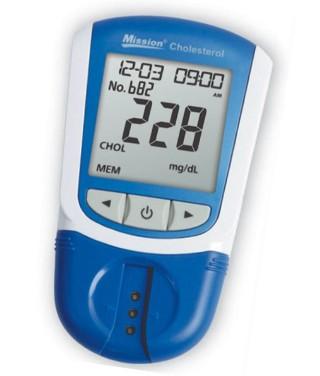 Analizzatori e misuratori diagnostici rapidi