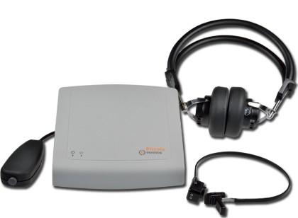 Audiometri e sistemi per otoemissioni