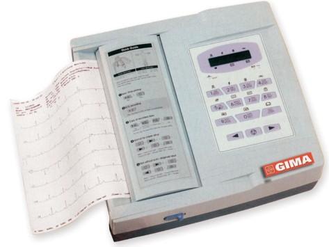 Elettrocardiografi ECG