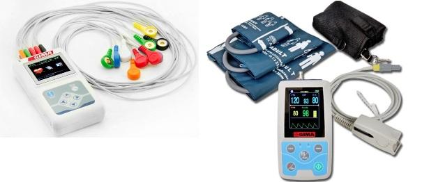 Holter e accessori