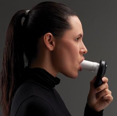 Spirometri e accessori