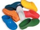 Calzature sanitarie