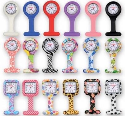 Orologi da taschino per personale sanitario