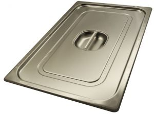 CPR1 / 1 Cover 1 / 1 stainless steel AISI 304