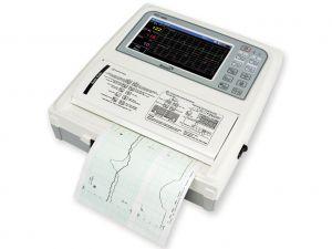 GI-29516 - MONITOR FETALE FC1400