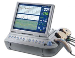 GI-29551 - MONITOR FETALE PC-8000 - gemellare