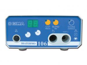 GI-30516 - DIATERMO 106 monopolare - 50 watt