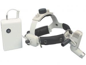 GI-30940 - CASCHETTO LED GIMA 5W - nero
