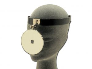 GI-31142 - SPECCHIO DI ZIEGLER - diametro 90 mm