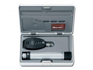 GI-31730 - OFTALMOSCOPIO ALOGENO HEINE BETA 200 - 2,5V