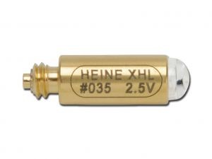 GI-31769 - LAMPADINA HEINE 035 per laringoscopi F.O. 34400,34401