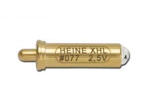 GI-31772 - LAMPADINA HEINE 077 per otoscopi F.O. Beta200