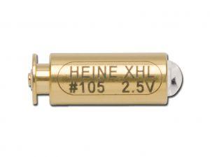 GI-31776 - LAMPADINA HEINE 105 per otoscopi F.O. Mini 3000