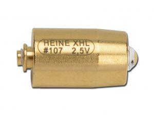 GI-31778 - LAMPADINA HEINE 107 per combilamp Mini 3000