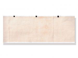 GI-32987 - Carta termica ECG 114x90 mm x 200 - pacco griglia verde
