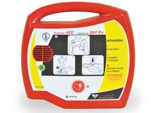 GI-33170 - TRAINER SAM PRO per defibrillatore semi-automatico - inglese