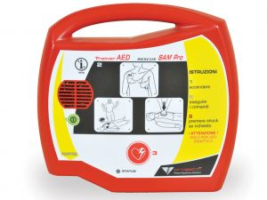 GI-33174 - TRAINER SAM PRO per defibrillatore semi-automatico - altre lingue