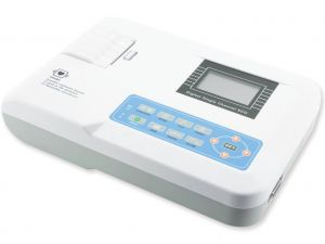 GI-33220 - ECG CONTEC 100G - 1 canale con display
