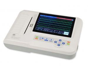 GI-33222 - ECG CONTEC 600G - 3/6 canali con display