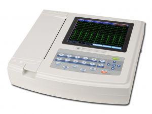 GI-33223 - ECG CONTEC 1200G - 12 canali con display