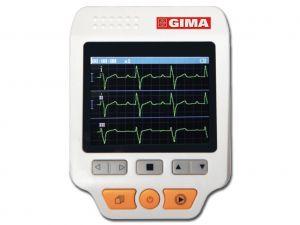 GI-33245 - ECG PALMARE CARDIO C - 3 canali