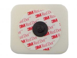 GI-33293 - ELETTRODI RED DOT 2570 - 4 x 3,5 cm