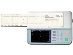 GI-33301 - ECG MINDRAY BENEHEART R3