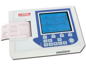 GI-33334 - ECG CARDIOGIMA 3M - INT. (interpretazione)