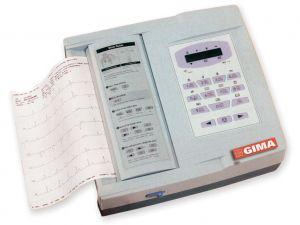 GI-33354 - ECG CARDIOGIMA 12: 3-6-12 canali