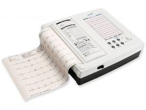 GI-33357 - ECG CARDIO 7 - 12 canali con touch screen