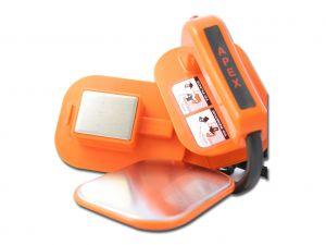 GI-33447 - DEFIBRILLATORE BIFASICO con stampante