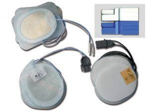 GI-33448 - PLACCHE COMPATIBILI per iPAD NF1200, Cmos Drake Futura