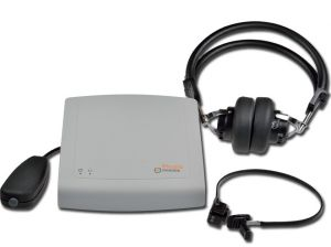 GI-33618 - AUDIOMETRO DIAGNOSTICO PICCOLO SPEECH AERO aerea+ossea+mascheramento
