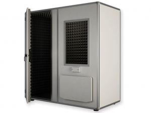 GI-33655 - CABINA AUDIOMETRICA PRO 30 - 209x106x245 cm