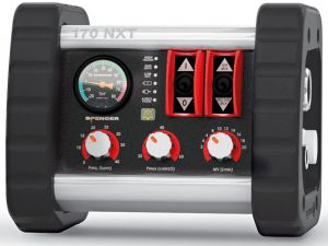 GI-34006 - RESPIRATORE ELETTRONICO SPENCER 170