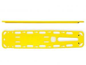 GI-34022 - TAVOLA SPINALE B-BAK - gialla