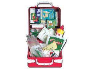 GI-34196 - KIT PRONTO SOC. ALL. 2 MAGG. - valigetta plastica