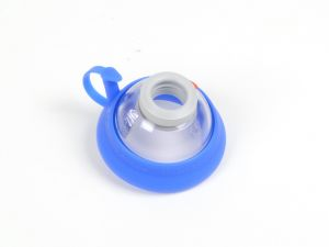 GI-34205 - MASCHERINA AMBU NR. 0 - bambino blu
