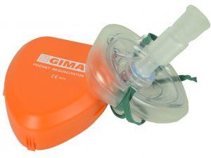 GI-34218 - MASCHERINA RIANIMAZIONE CPR