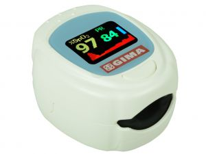 GI-34266 - PULSOXIMETRO DA DITO OXY-PED - pediatrico
