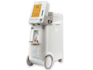 GI-34616 - CONCENTRATORE DI OSSIGENO DELUXE 3 litri