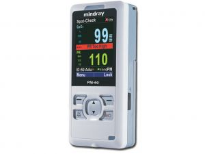 GI-35060 - PULSOXIMETRO MINDRAY PM-60
