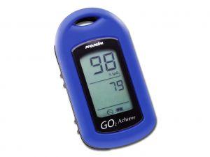 GI-35080 - PULSOXIMETRO NONIN GO2 - 9570 (GB,FR,ES,PT)