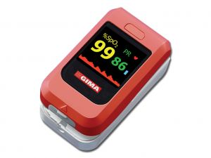 GI-35095 - PULSOXIMETRO OXY-10