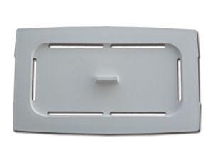 GI-35517 - COPERCHIO IN PLASTICA per 35510-2