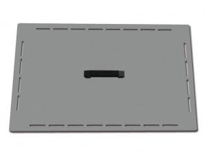 GI-35537 - COPERCHIO IN ACCIAIO per 35531-3