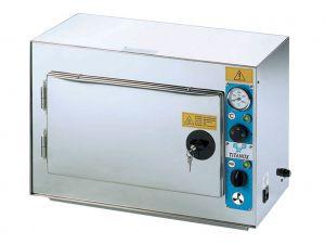 GI-35583 - STERILIZZATRICE A SECCO TITANOX TERMOVENTILATA 20 litri