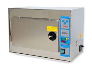 GI-35586 - STERILIZZATRICE A SECCO TITANOX 20 litri