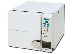 GI-35651 - AUTOCLAVE ANDROMEDA VACUUM - 15 litri - classe S